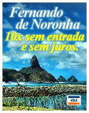 Pacote Fernando de Noronha