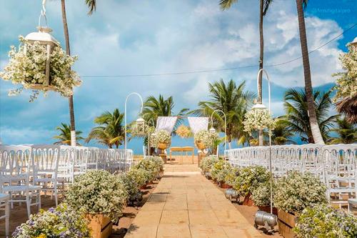 casamento na praia de cabo de santo agostinho